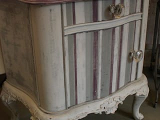DECO BedroomBedside tables