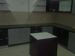Kitchens designers-8streaks Interiors Modern kitchen by Eight Streaks Interiors Modern