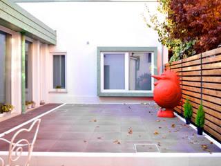 Ristrutturazione HENMADE Case moderne