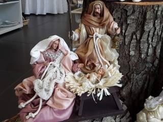 Sagrada Família Mariane:   por Maravilhas do Berço Lda