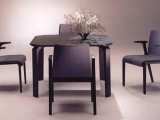 食堂イス: TANIGAWA STUDIO 家具デザインが手掛けたです。,
