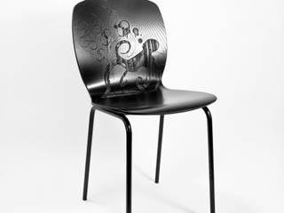 """""""YOURS"""" stoel:   door ontwerpstudio Roi de Bruijn"""