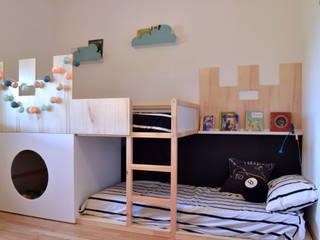 Lavori Cuartos infantiles de estilo moderno de Home Lifting Moderno
