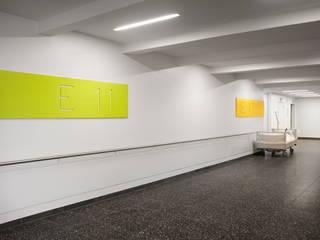 Klinikum Solingen:  Krankenhäuser von Bildidee Fotografie