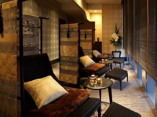 Hotels von 澤山乃莉子 DESIGN & ASSOCIATES LTD.,