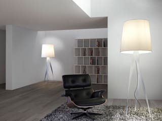 Lámpara de pie Española de Griscan diseño iluminación Moderno