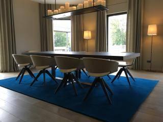 Tapis salle à manger:  de style  par Tapisdesign