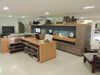 Concurso Adresse - Home office:   por CRAFT ARQUITETURA