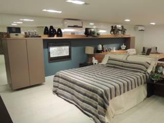 Concurso Adresse - Home office por CRAFT ARQUITETURA Moderno