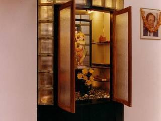 modern  by NAMAN INTERIORS - Turnkey Interior Contractors, Modern