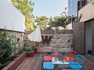 حديقة تنفيذ Floret Arquitectura