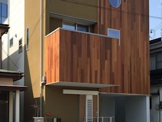 MASAMIさんの家 オリジナルな 家 の 設計工房 A・D・FACTORY 一級建築士事務所 オリジナル