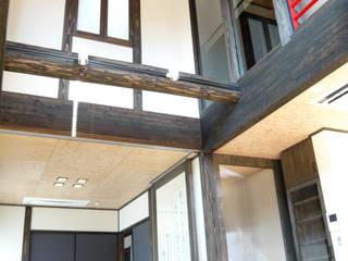 โดย 設計工房 A・D・FACTORY 一級建築士事務所 คลาสสิค