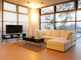settimana: TANIGAWA STUDIO 家具デザインが手掛けたです。,