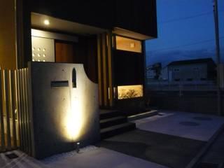 北野の稲穂庵 オリジナルな 家 の 設計工房 A・D・FACTORY 一級建築士事務所 オリジナル