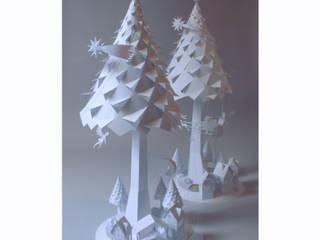 Weihnachtsinsel:   von Golemobjekte