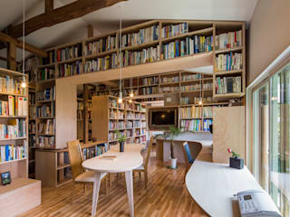 by スズケン一級建築士事務所/Suzuken Architectural Design Office Modern Wood Wood effect