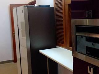 homecenterktm Dapur Modern