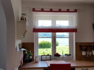 de estilo colonial de Ramonas Nähstube - Window-Fashion, Colonial