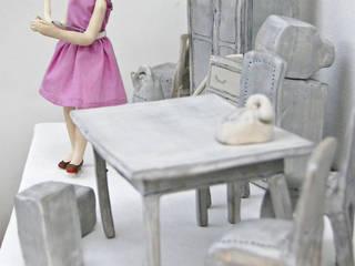 modern  by Marsha Metselaar, Modern