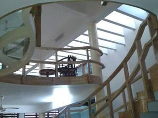 homecenterktm Koridor & Tangga Modern