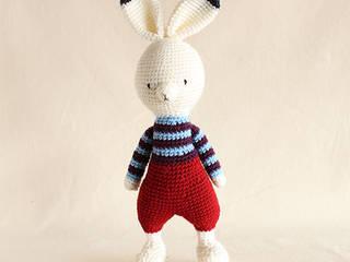 스트라이프 토끼 : 리네아의 클래식 ,클래식