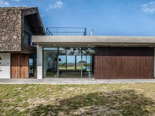 ZeroLimitsArchitects Modern Houses