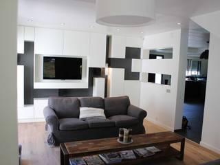 Amélie Jodeau Architecte의 현대 , 모던
