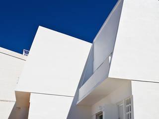 Modern Evler involve arquitectos Modern