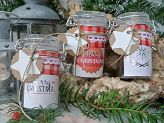 Sinnliche Weihnachten von Papierwiese Landhaus