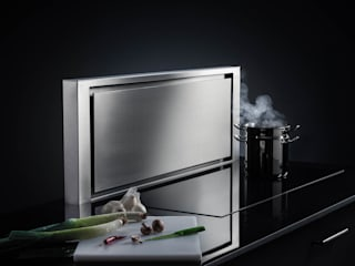 Adler Dunstabzugshauben GmbH CucinaElettronica Ferro / Acciaio Metallizzato/Argento