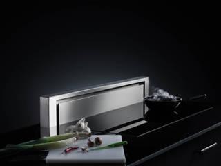 Adler Dunstabzugshauben GmbH CocinaElectrónica Hierro/Acero Metálico/Plateado