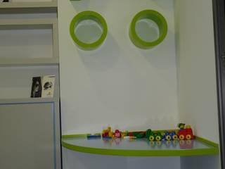 Remodelação de loja (Óptica) por Obras de Marca | Remodelações