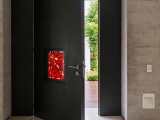 Residencia Cd de México 03:  de estilo  por Studio Orfeo Quagliata