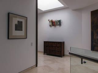 Residencia Cd de México 03 de Studio Orfeo Quagliata Moderno