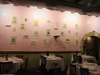 Gastronomie door Solnhofen