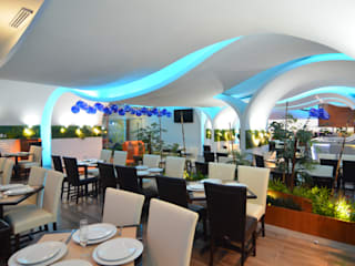 TARQUS Moderne Bars & Clubs