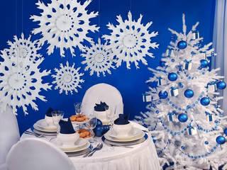 Dekoracje na Święta Bożego Narodzenia: styl , w kategorii  zaprojektowany przez AleChoinka! Choinki i dekoracje świąteczne