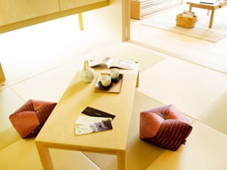 コンセプトモデルハウス(Model Housing)_みんなの家: 株式会社高岡が手掛けたです。