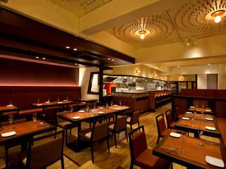 Liberta: TOが手掛けたレストランです。,