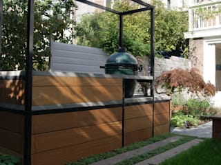 modern Garden by House of Green