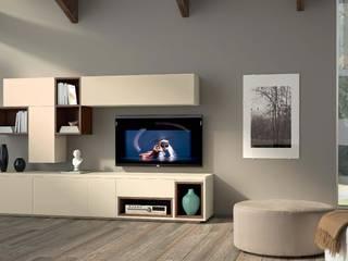 Mobiliário moderno de salas de estar Modern furniture of living rooms www.intense-mobiliario.com  Willy http://intense-mobiliario.com/product.php?id_product=3611:   por Intense mobiliário e interiores;