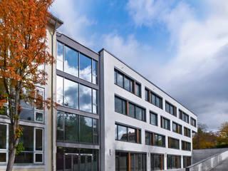 FOS - BOS Würzburg Moderne Schulen von Hofmann Keicher Ring Architekten Modern