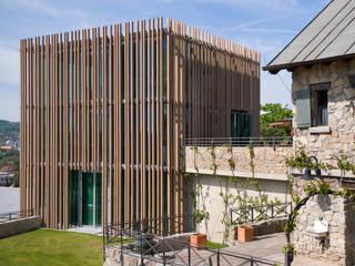 by Hofmann Keicher Ring Architekten Modern