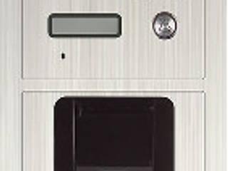 Anthell Electronics Windows & doors Doorknobs & accessories