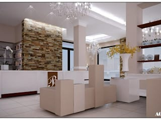 AG Interior Design Offices & stores