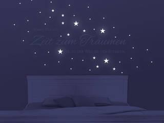 Schönes fürs Schlafzimmer von jamsstyle Klassisch