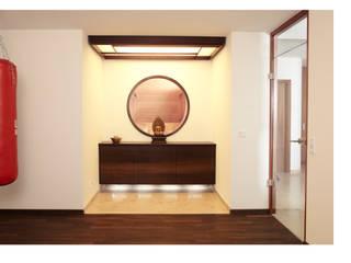 Erdmann Exklusive Saunen Asian style spa