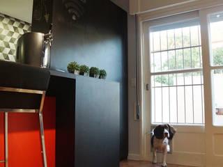 Ventanas de estilo  de Maxma Studio, Moderno