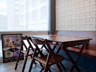 Maxma Studio Балкон и терраса в стиле модерн